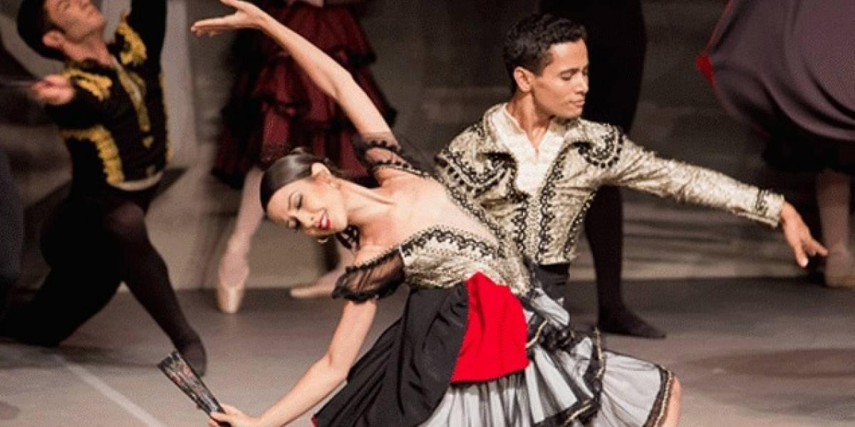 Em documentário, o encantamento e o sacrifício do balé