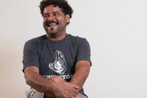 chef Xavi Pacheco