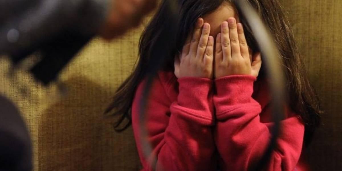 Navidad Mágica para los niños maltratados