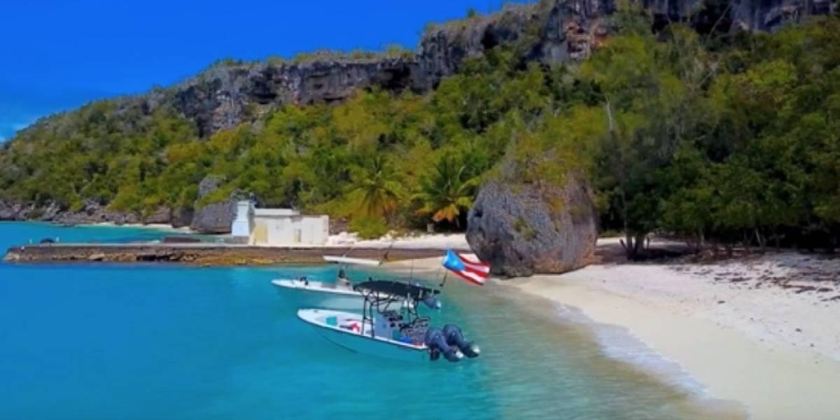 Denuncian falta de vigilantes del DRNA en la Isla de Mona