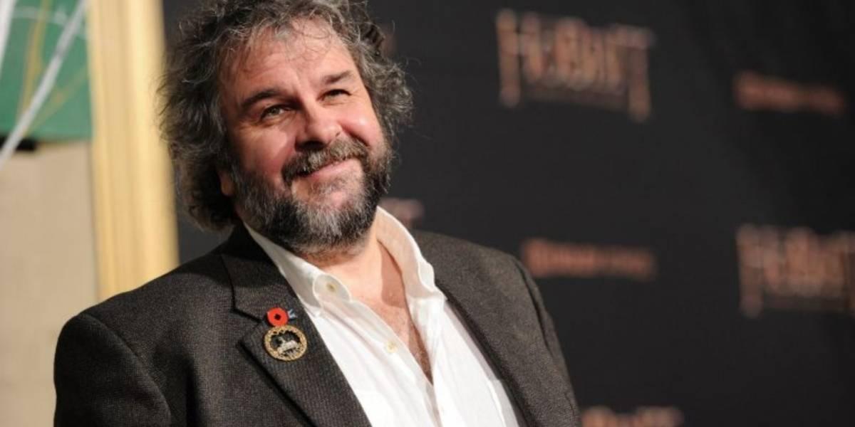 Peter Jackson revela que Weinstein vetó a Ashley Judd y Mira Sorvino