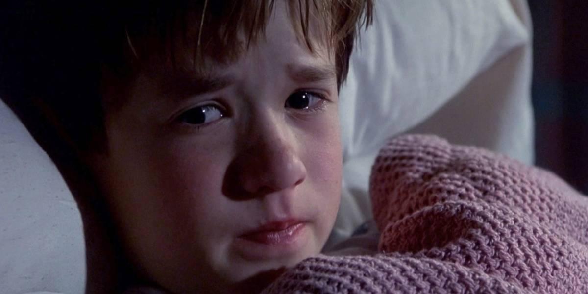 18 años después, así luce el niño de Sexto Sentido