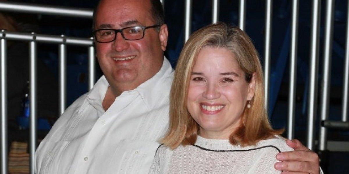 Dolida Carmen Yulín por su segundo divorcio