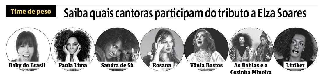 cantoras - memorial da américa latina