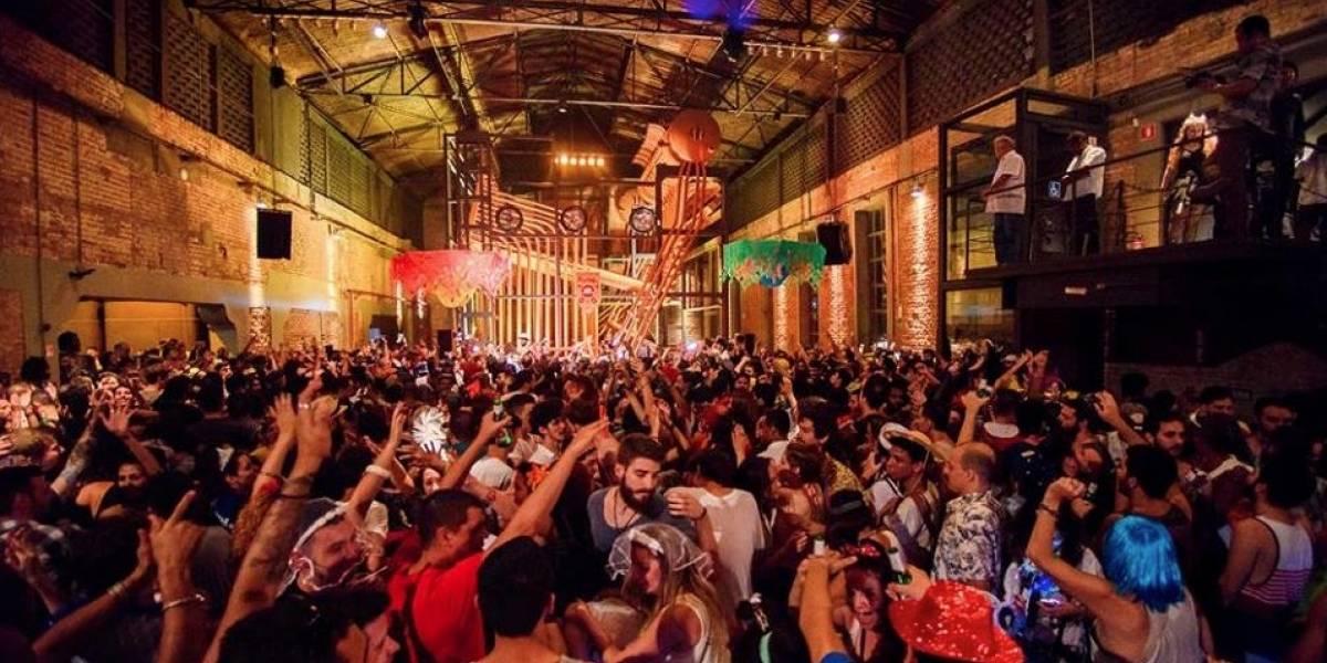Festival Mundo Pensante ocupa Casa das Caldeiras na última festa do ano