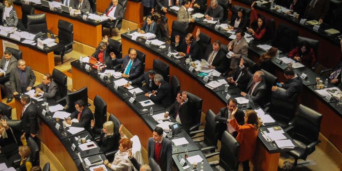 Senado avala eliminar pase automático de Fiscal General