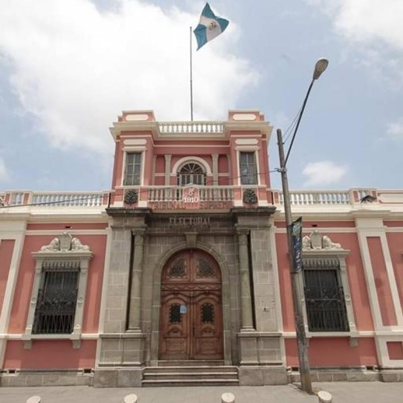 Suspenden elecciones en San Jorge, Zacapa, según el Mingob