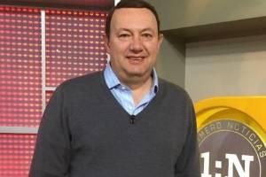 Comentarista Toño de Valdés anuncia su llegada a un nuevo proyecto