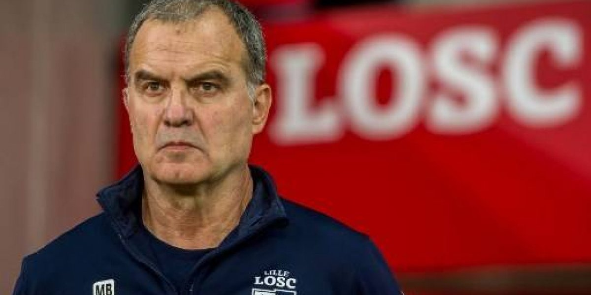 En Francia aseguran que Marcelo Bielsa tenía un contrato secreto en el Lille