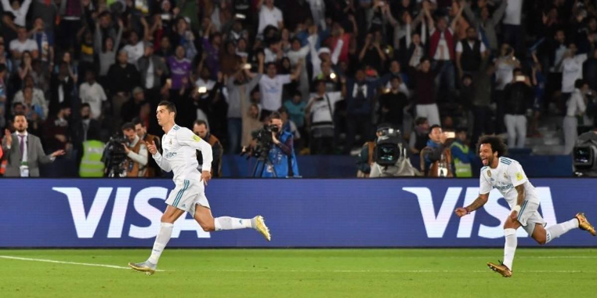 Real Madrid agiganta su leyenda al vencer a Gremio y coronarse bicampeón del mundo