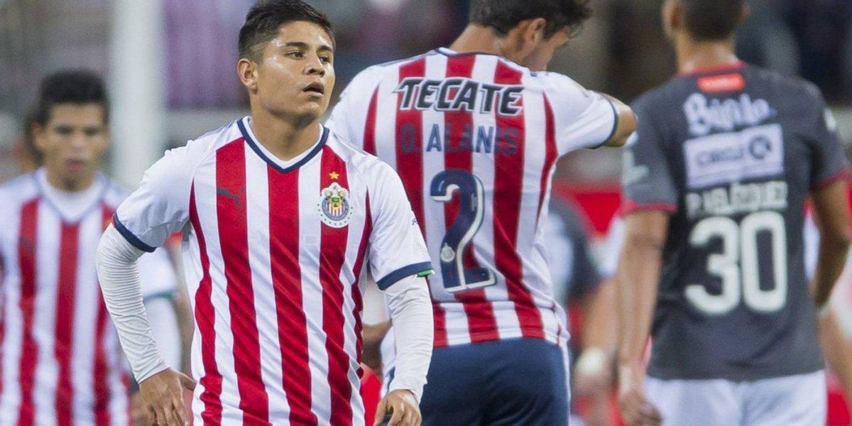 El motivo por el que la 'Chofis' bajó unos 'kilitos' rumbo al Clausura 2018