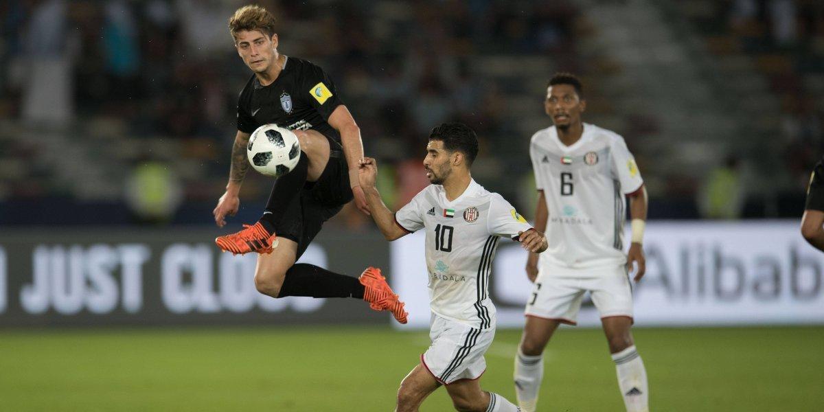 FOTOS: Pachuca vs. Al Jazira, por el tercer lugar del Mundial de Clubes
