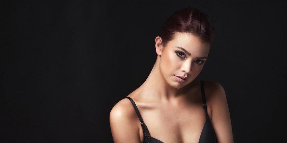 Modelo de 18 años muere por hacer un trío sexual y así la encontraron