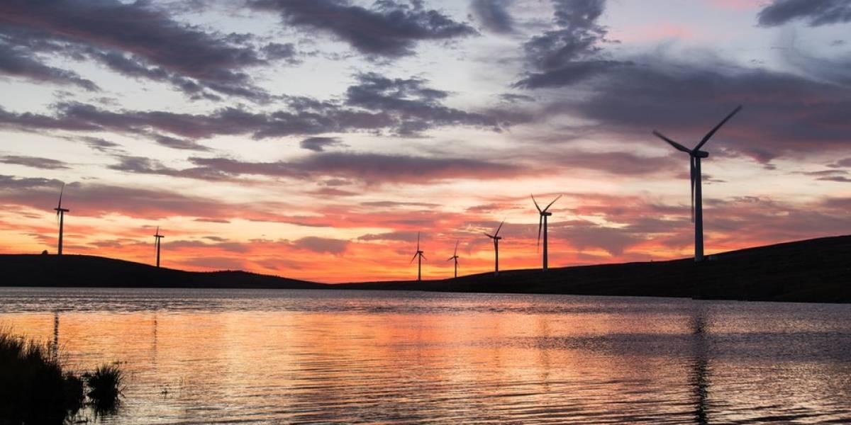 Dinamarca construirá isla que recolectará electricidad