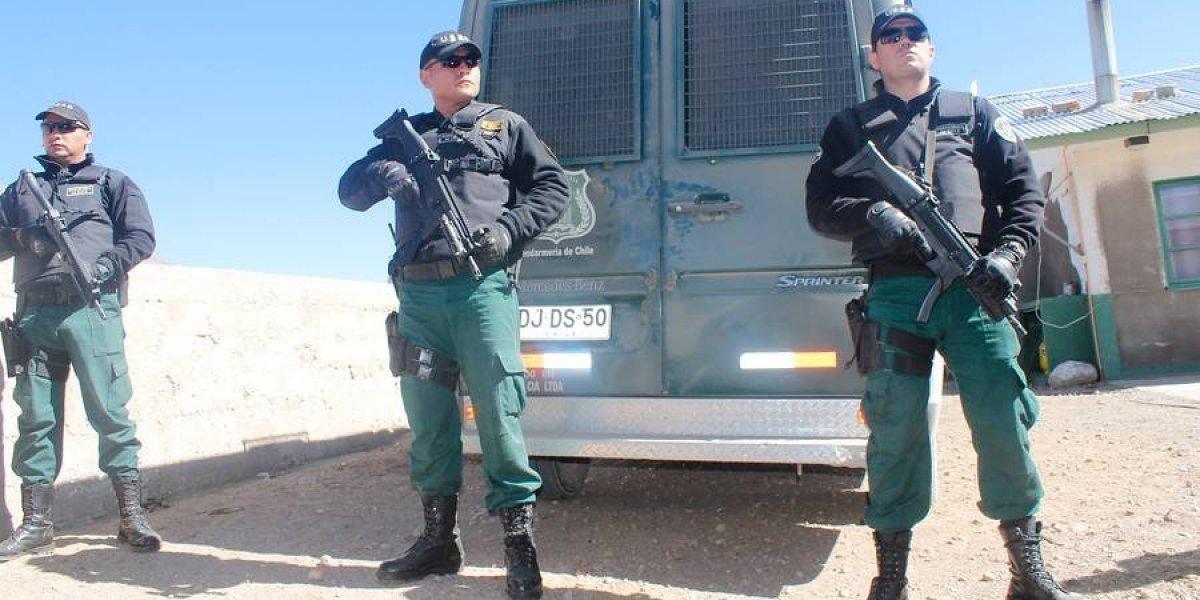 Tenían lingotes de oro en su poder: Tribunal condena a contrabandistas de Arica