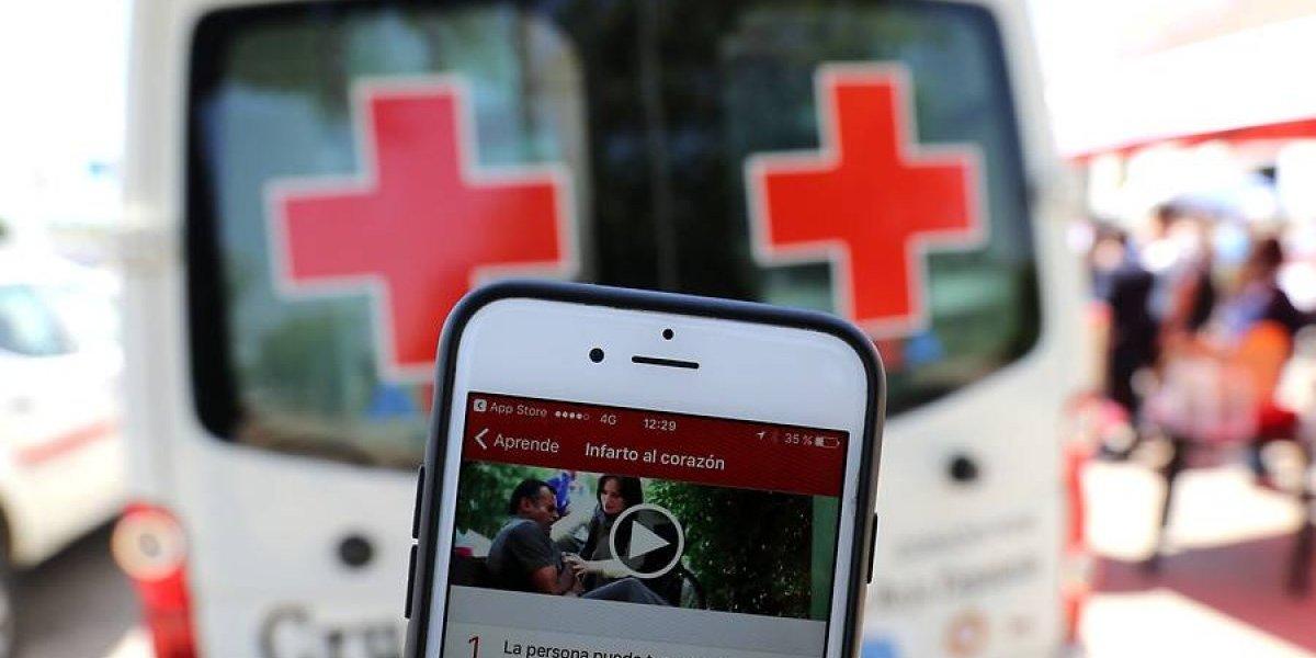 Hidrátese y vote temprano: Cruz Roja realiza recomendaciones para este domingo de balotaje