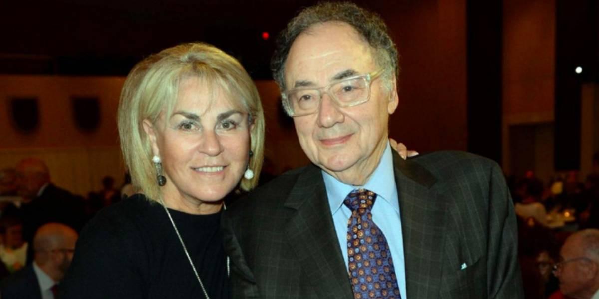 Bilionário Barry Sherman é achado morto junto com esposa em mansão no Canadá