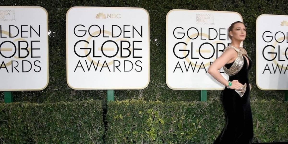 Los Globos de Oro se vestirán de negro para exigir igualdad de género