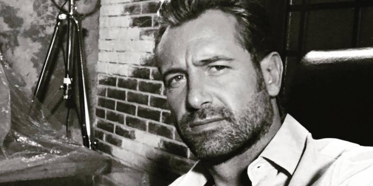 Gabriel Soto sufrió tras su separación de Geraldine Bazán