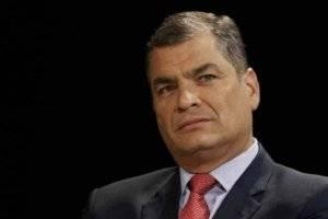 Rafael Correa habla sobre la Consulta Popular