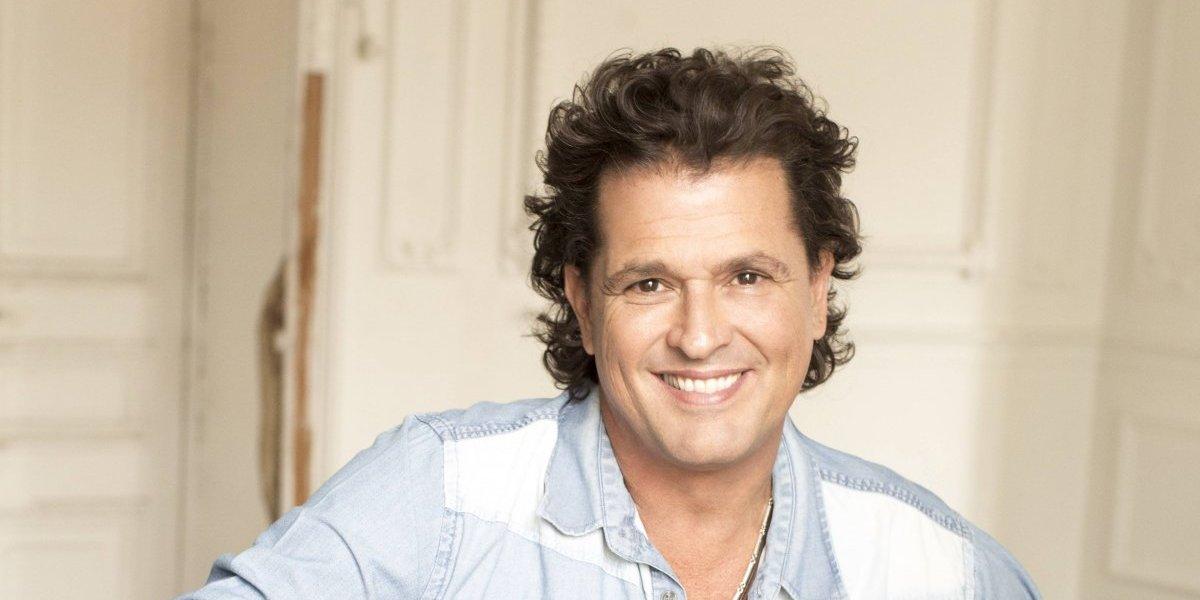 Muere el padre del cantante Carlos Vives