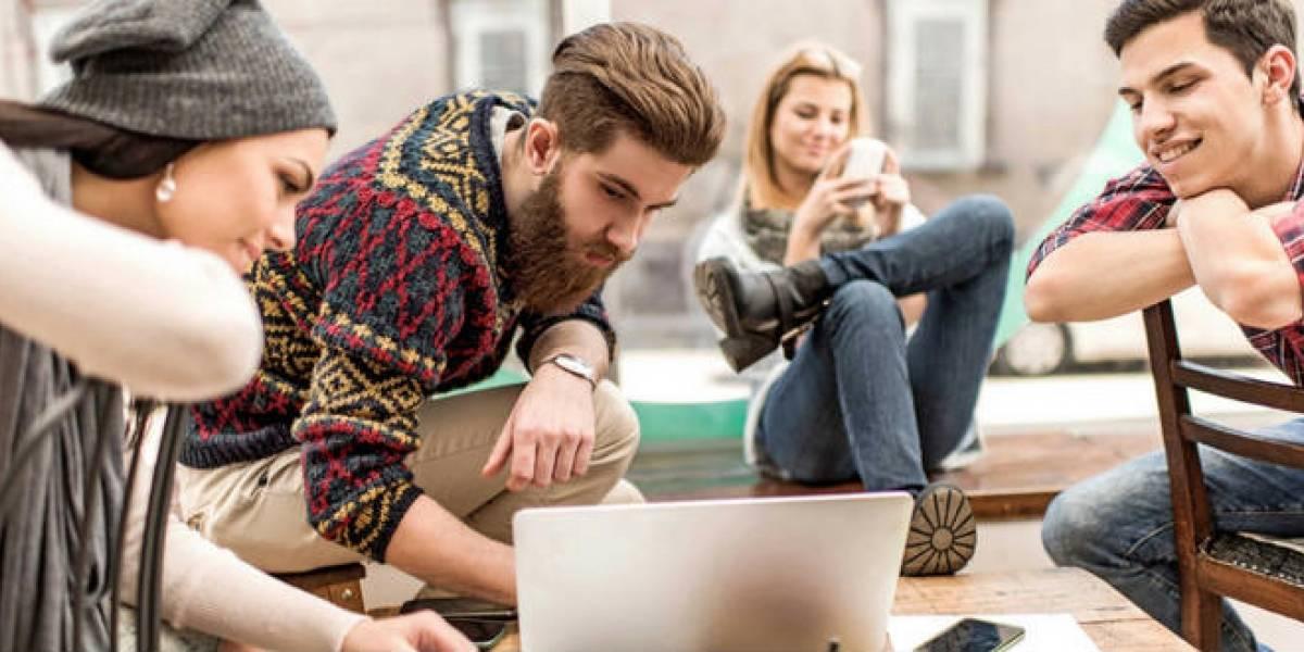 Herramienta web busca que los millennials ahorren para su futuro