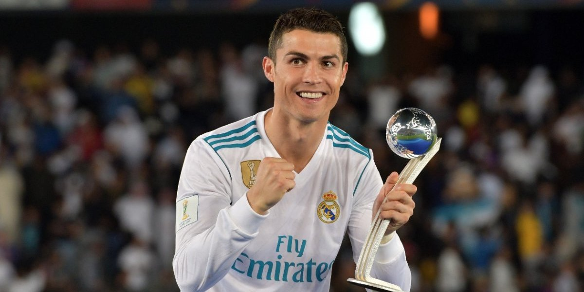 Cristiano Ronaldo suma un nuevo récord Mundial y deja atrás a jugadores históricos