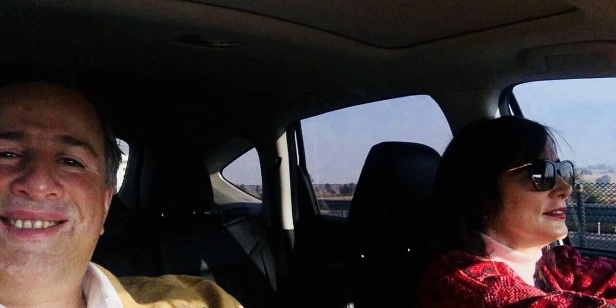 Meade viaja a Puebla para reunirse con jóvenes y mujeres