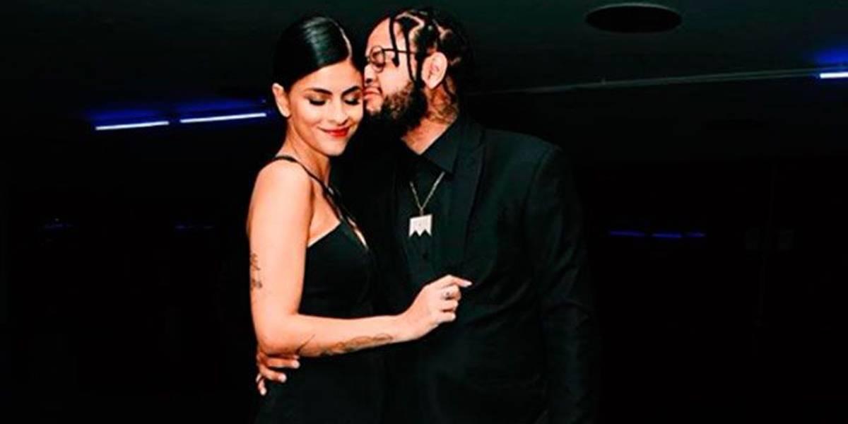 Rapper Emicida anuncia que será pai pela segunda vez
