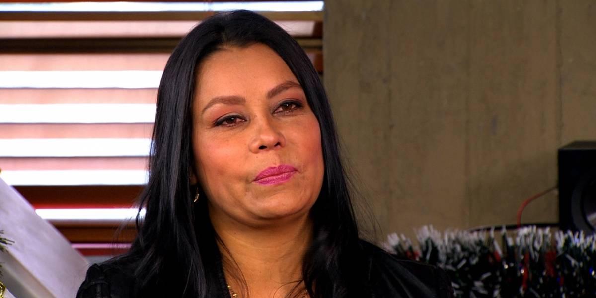 Rafael Santos y la viuda de Diomedes Díaz pelean por herencia
