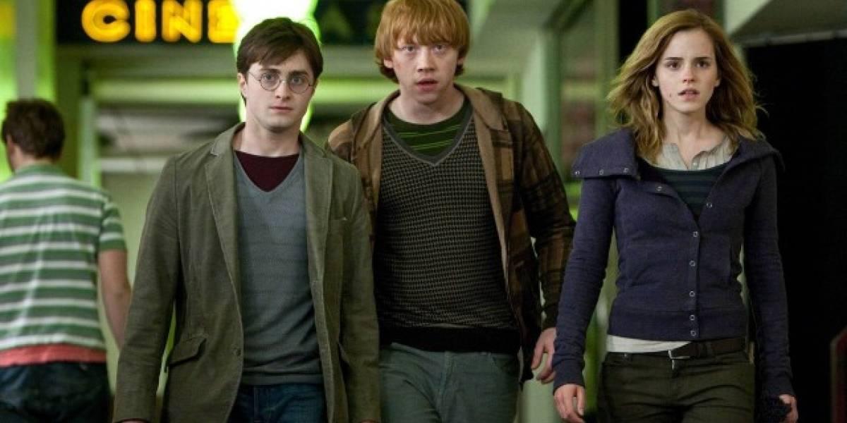 Hamburgueria inspirada em Harry Potter muda de nome após pedido de Warner