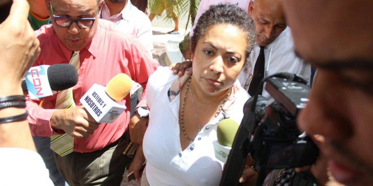 Detienen dos domésticas de Marlin Martínez implicadas en caso de Emely Peguero