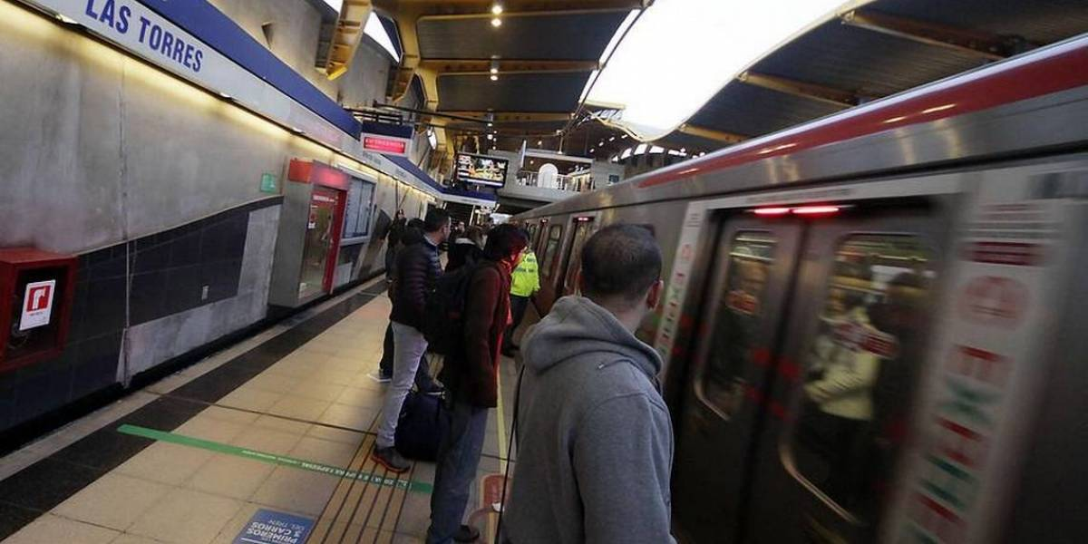 Metro de Santiago, Merval y Biotren también serán gratuitos para la segunda vuelta presidencial