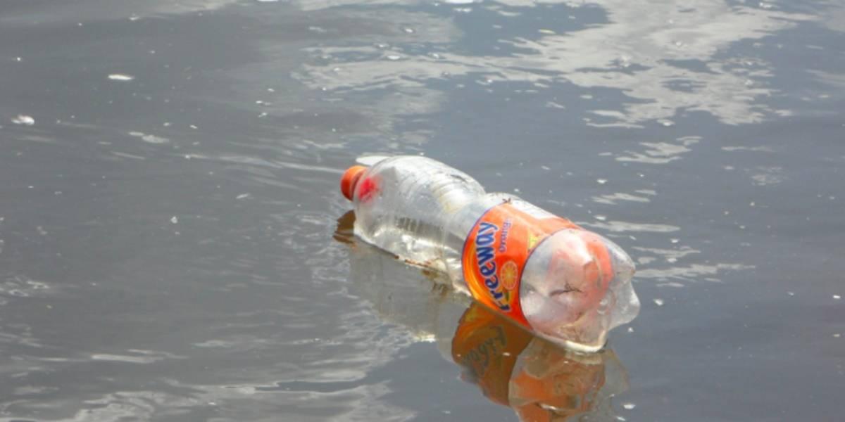 UE apresenta plano para reduzir uso de plástico