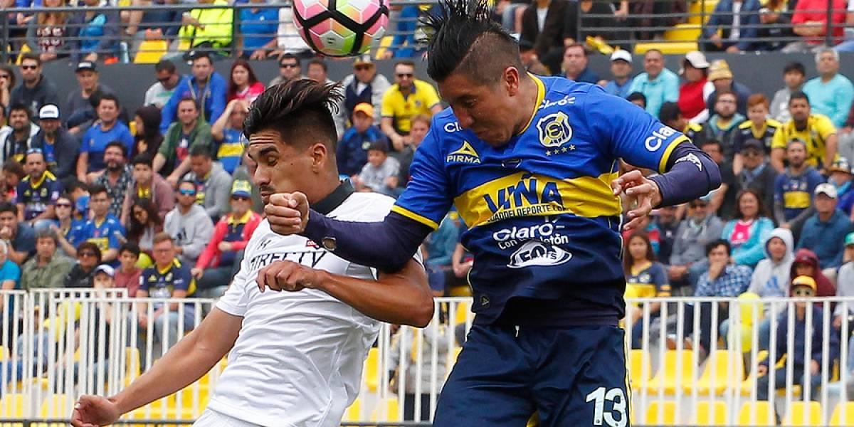 Everton tasa en un millón de dólares a Cristián Suárez ante interés de Colo Colo