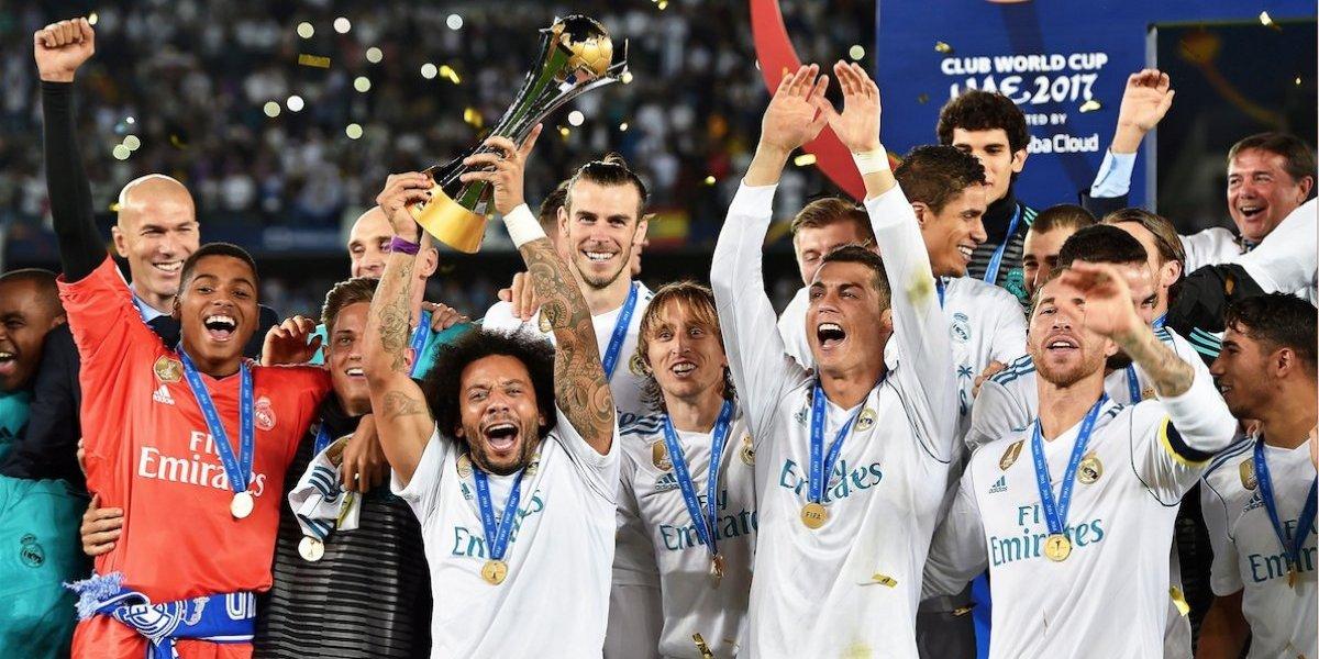 """Cristiano Ronaldo suelta """"veneno"""" contra el Barcelona antes del Clásico español"""