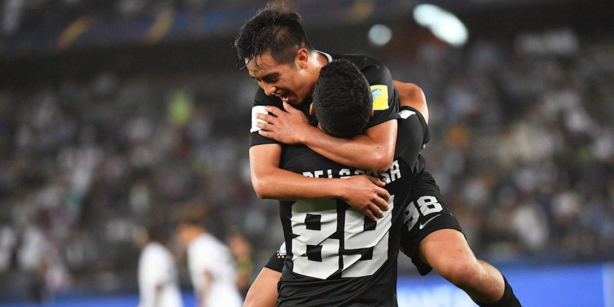 Pachuca logra su mejor posición en un Mundial de Clubes