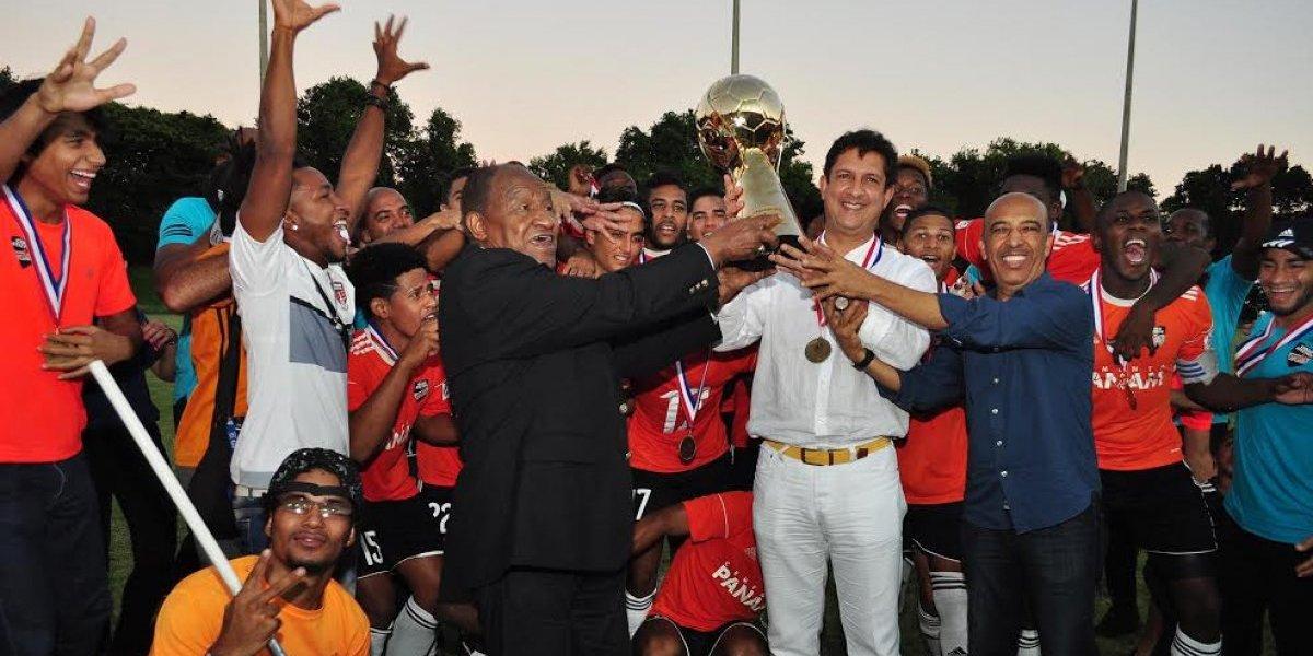 Cibao Atlético es el campeón de la Serie B de la LDF