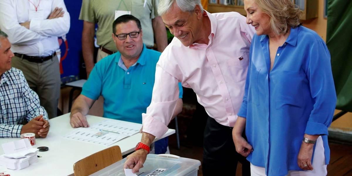 Más de 14 millones de chilenos votan este domingo para elegir a su próximo presidente