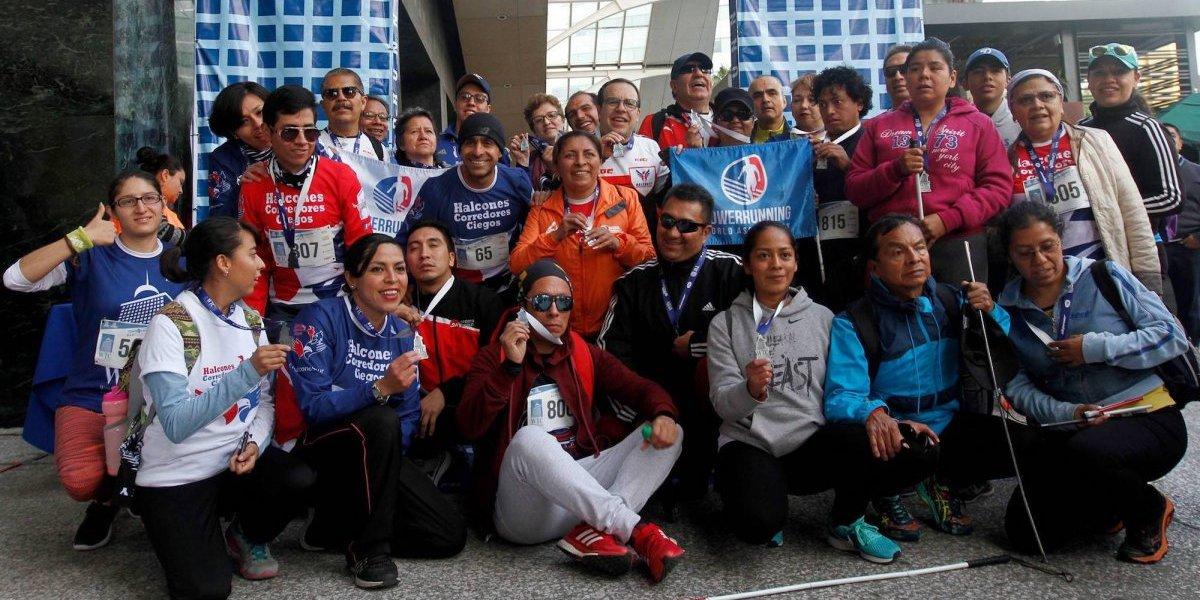 Mexicano obtiene victoria en carrera vertical en el WTC