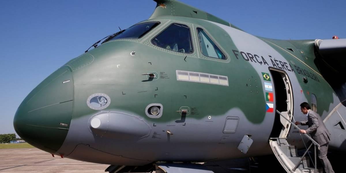 MPT recomenda que Embraer e Boeing preservem empregos no Brasil