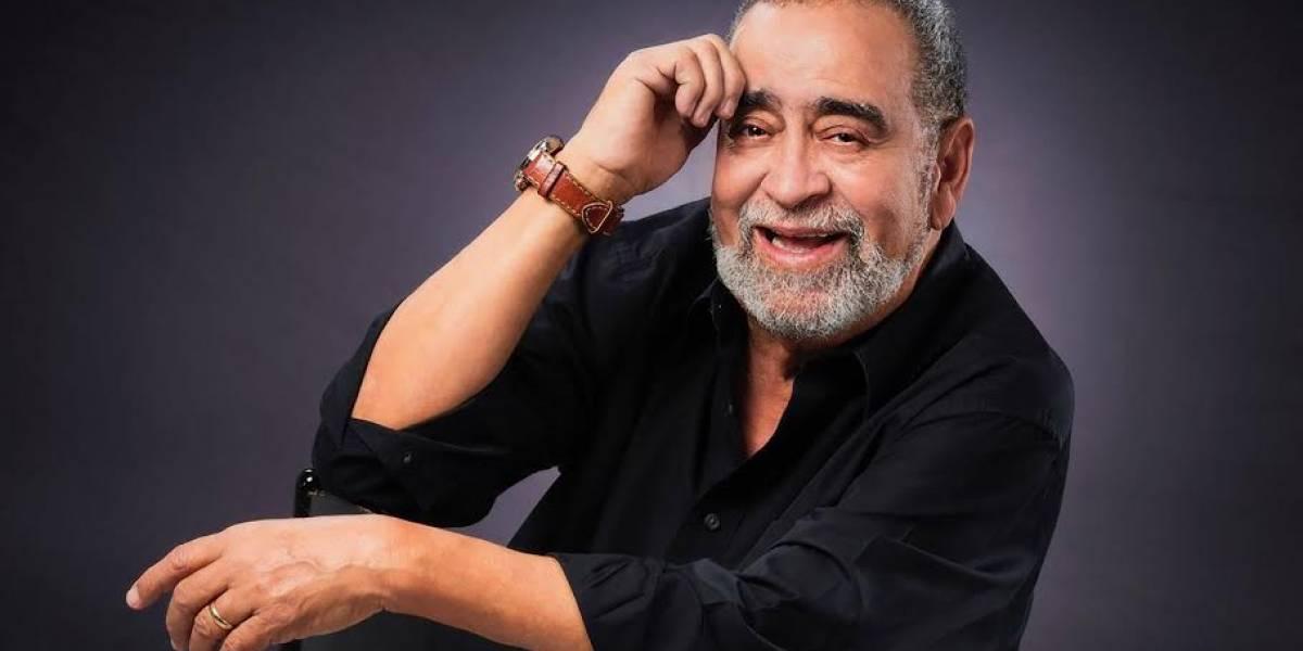 Andy Montañez celebrará 55 años de carrera con un concierto