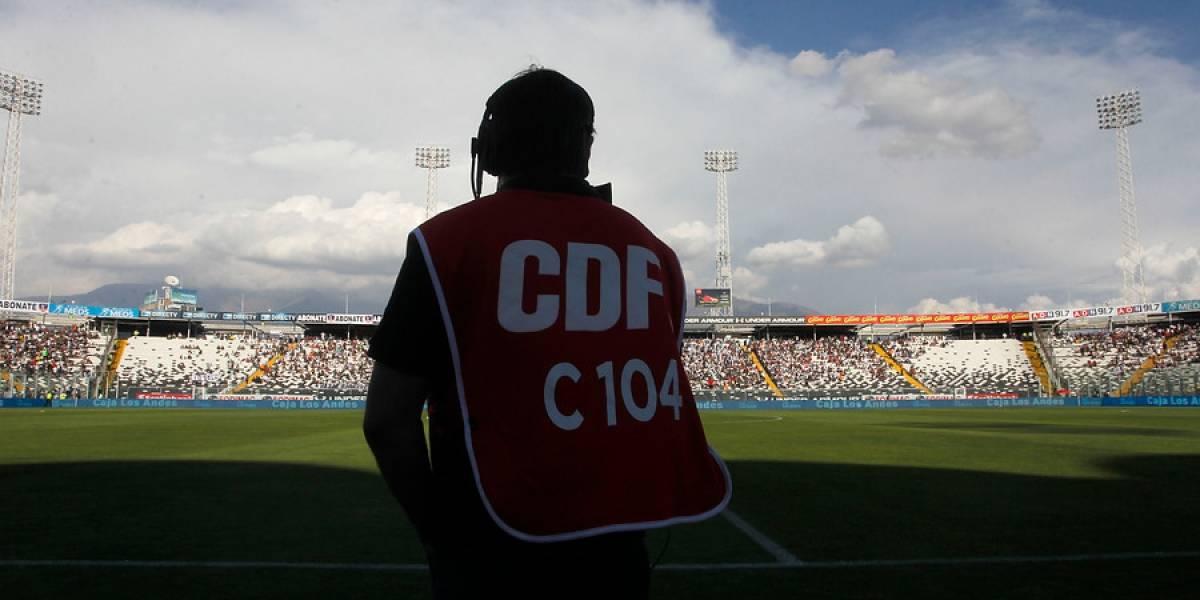 ¿Cómo se transmitirán los partidos por TV? Así se verá el fútbol chileno a partir de 2018