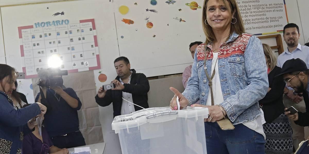 """Chile Vamos le baja el perfil a denuncias de votos marcados: """"son hechos aislados"""""""