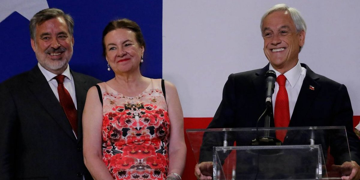 Alejandro Guillier sólo ganó en dos regiones y perdió en Antofagasta