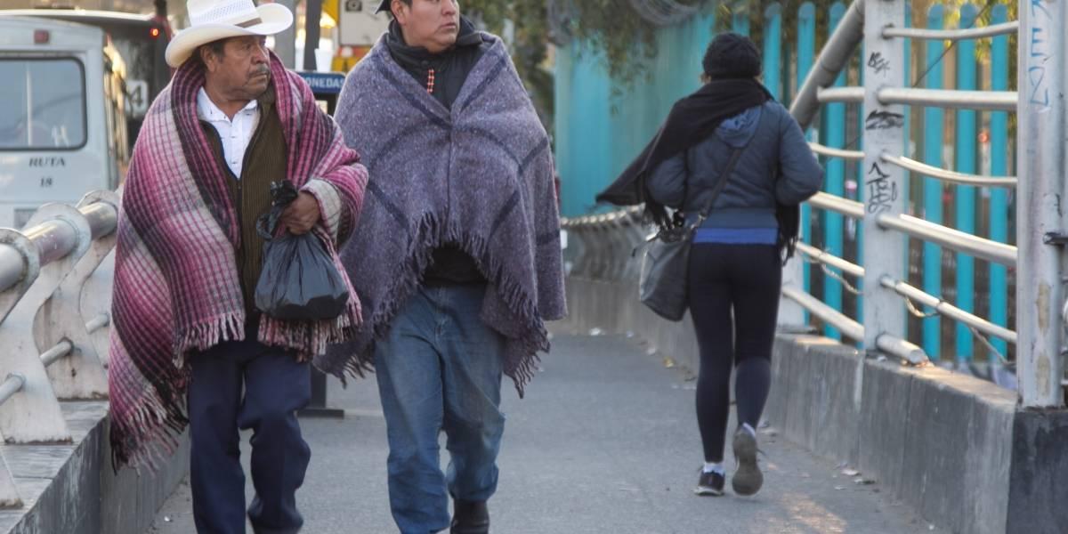 Nueva tormenta invernal provocará heladas en varios estados del país