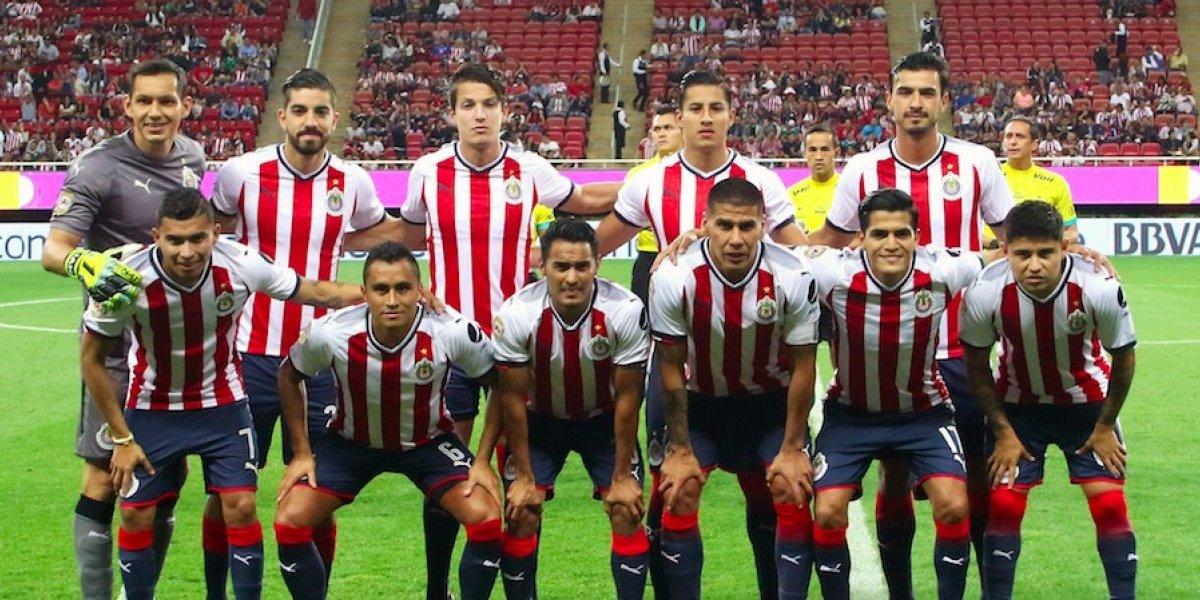 Meta alta para Chivas: ir al Mundial de Clubes y ganarlo