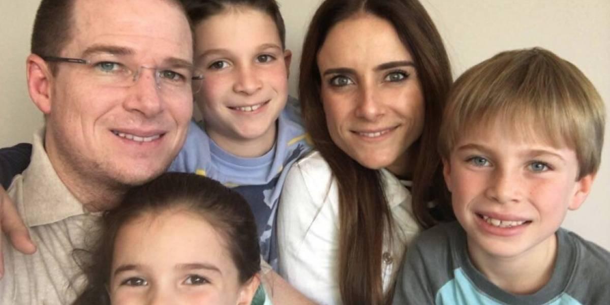 Conoce a los hijos de los presidenciables que podrían llegar a Los Pinos