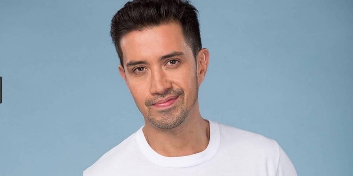 """Actor Hector Morales manifiesta sus ganas de  pegarle un """"paipe"""" a José Antonio Kast"""