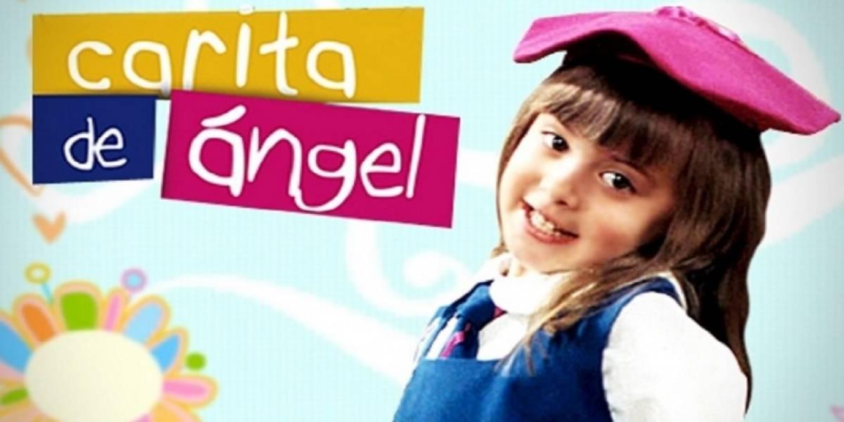 ¿Recuerda a 'Carita de Ángel'? Así luce ahora